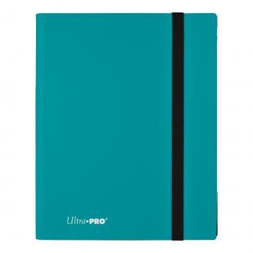 Binder: Ultra Pro 9-Pocket Eclipse Sky Blue PRO