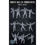 Other Side: Kings Empire - South Wales Borderers