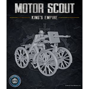 Other Side: Kings Empire - Motor Scout
