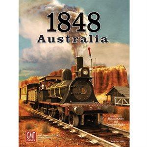 1848 Australia ^ JUNE 2021