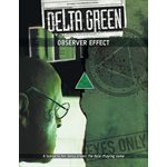 Delta Green: Observer Effect (BOOK)