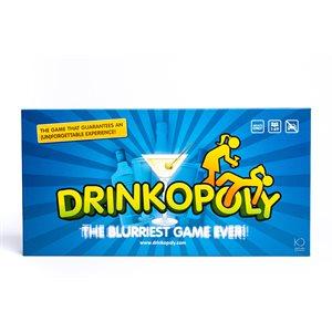 Drinkopoly (No Amazon Sales)