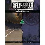 Delta Green: Extremophilia (BOOK)