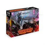 Infinity: Beyond Wildfire Expansion Pack ^ NOV 22, 2019