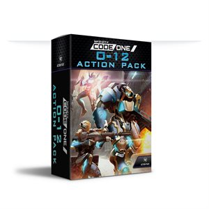 Infinity: O-12 Action Pack