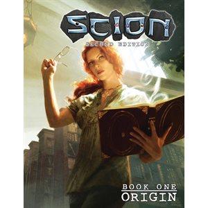Scion: Origin (BOOK) ^ June 2019