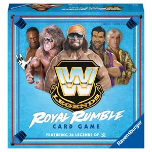 WWE: The Board Game ^ AUG 2020 (No Amazon Sales)