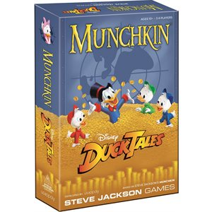 Munchkin Ducktales ^ NOV 2019 (No Amazon Sales)