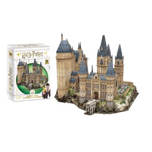 3D Puzzle: Harry Potter: Astronomy (237 Pieces)
