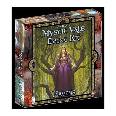 Mystic Vale: Havens Event Kit