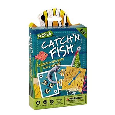 Hoyle CatchN Fish