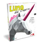 Papershape: Unicorn Luna