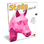 Papershape: Horse Stella