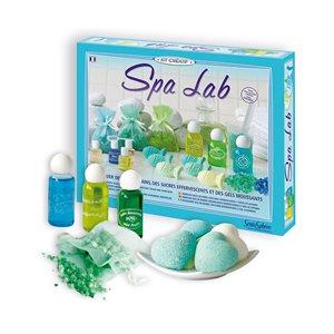 Cosmetic Kits Spa Lab (No Amazon Sales)