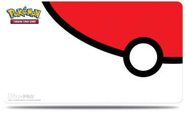 Playmat: Pokemon: Pokeball