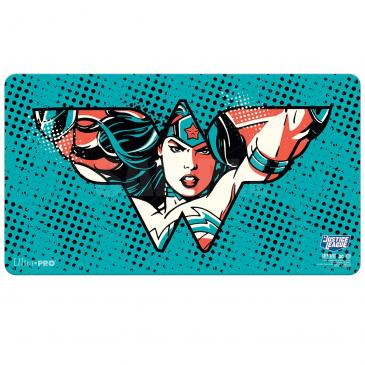 Playmat: Justice League: Wonder Woman