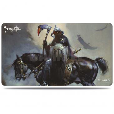 Playmat: Death Dealer by Frank Frazetta