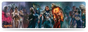 Playmat: Magic: The Gathering: Planeswalker Pantheon (8ft)