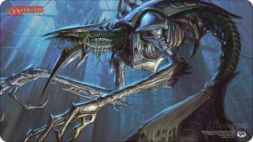 Playmat: Magic: The Gathering: Iconic Masters V2