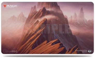 Playmat: Magic: The Gathering: Unstable Mountain