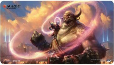 Playmat: Magic: The Gathering: Battlebond V1