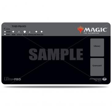 Playmat: Magic: The Gathering: Single Player Battlefield Playmat 2018