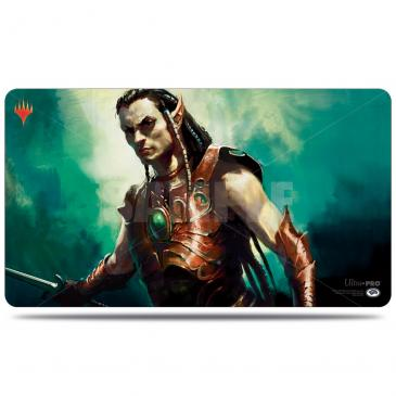Playmat: Magic: The Gathering: Legendary Collection Ezuri, Renegade Leader