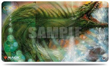 Playmat: Magic: The Gathering: UMA V4