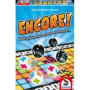 Encore! (French)