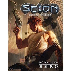 Scion: Hero Second Edition (BOOK) ^ June 2019