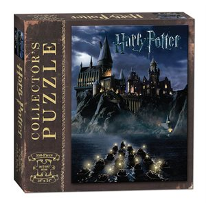 Puzzle (550 pc): World of Harry Potter™ (No Amazon Sales)