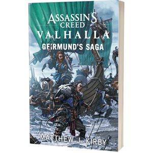 Assassin's Creed Valhalla: Geirmund's Saga ^ Q4 2021