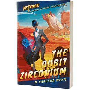 The Qubit Zirconium ^ Q4 2021