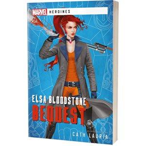 Elsa Bloodstone: Bequest ^ Q4 2021
