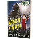 Wrath of N'Kai (Arkham Horror) (BOOK)