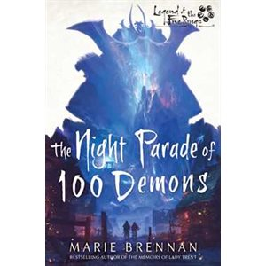 The Night Parade of One Hundred Demons (Legend of the Five Rings) (BOOK) ^ FEB 2 2021