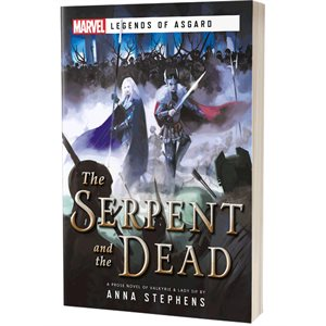 The Serpent and the Dead ^ OCT 2021