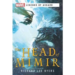 The Head of Mimir (Marvel: Legends of Asgard) (BOOK)