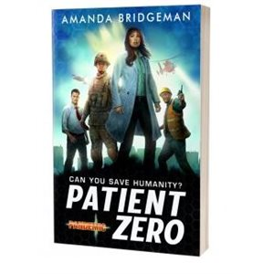 Patient Zero (Pandemic) (BOOK) ^ MAR 2 2021