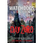 Day Zero (Watch Dogs: Legion) (BOOK)