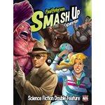 Smash Up: Science Fiction