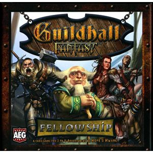 Guildhall Fantasy Fellowship