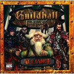 Guildhall Fantasy Alliance