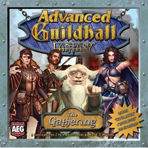 Guildhall Fantasy The Gathering