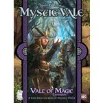 Mystic Vale: Expansion - Vale of Magic