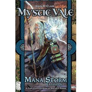 Mystic Vale: Expansion - Mana Storm