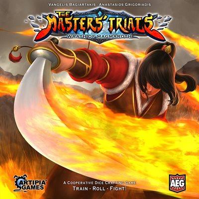 Masters Trials