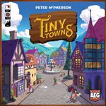 Tiny Towns ^ May 10, 2019