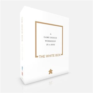 The White Box: A Game Design Kit in a Box