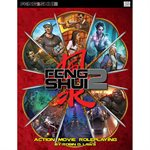 Feng Shui 2Nd Edition (BOOK)